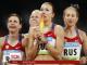 Росія лишилася без золотої медалі