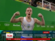 На 11 день змагань Олег Верняєв виборов першість у вправах на паралельних брусах