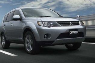 Журналісти виявили в автопарку ГПУ позашляховик Mitsubishi за півтора мільйона