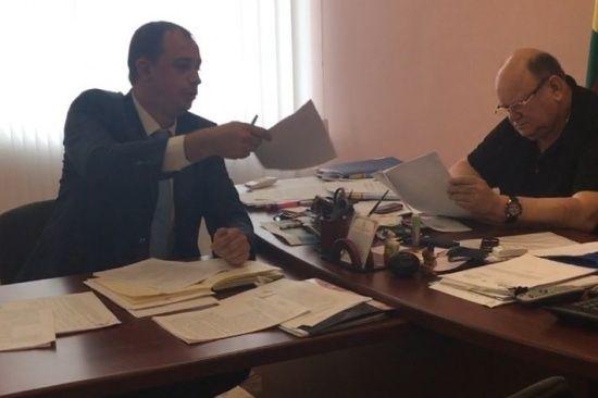 Підозрюваного у сепаратизмі екс-мера Торецька звільнили з-під варти для обміну полоненими – ЗМІ