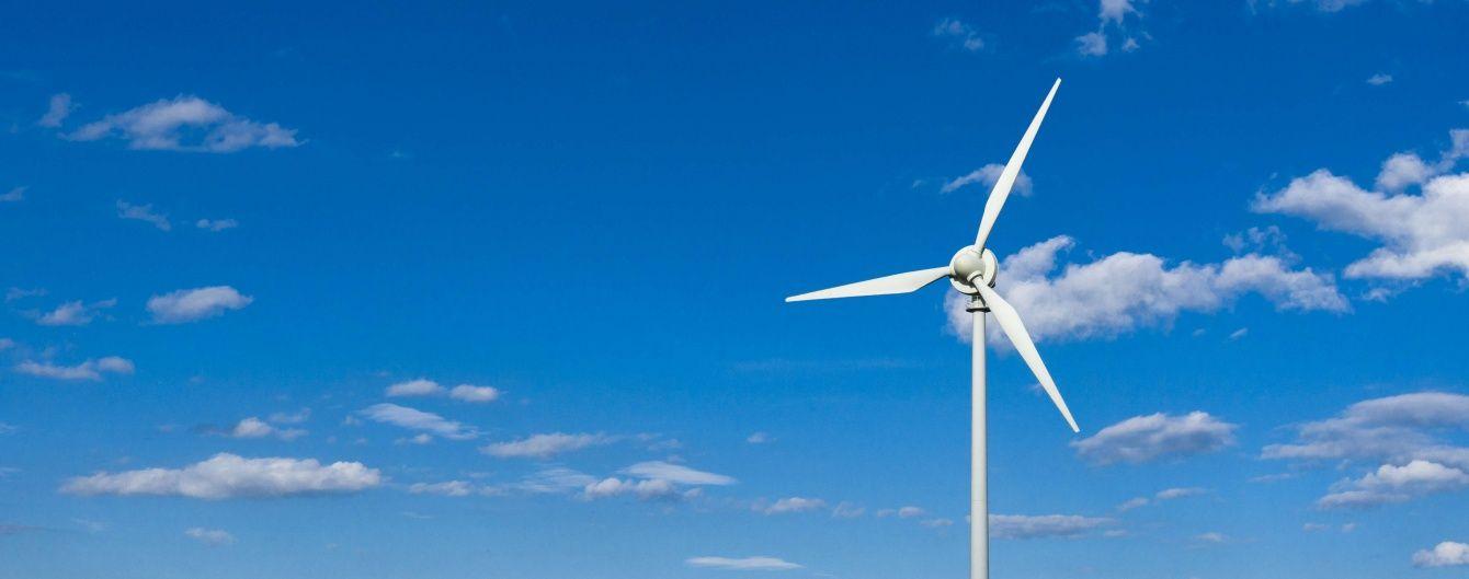 У Великій Британії побудують найбільшу в світі вітрову електростанцію
