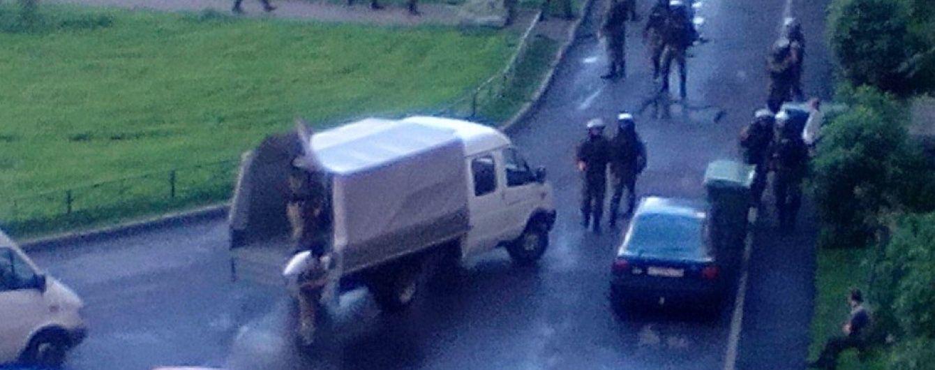 Підсумки спецоперації ФСБ у Санкт-Петербурзі: 4 вбитих, 3 затриманих