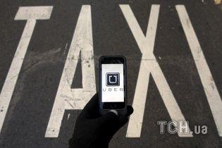 У Чикаго повія задовольняла водія Uber оральним сексом, поки той віз пасажира