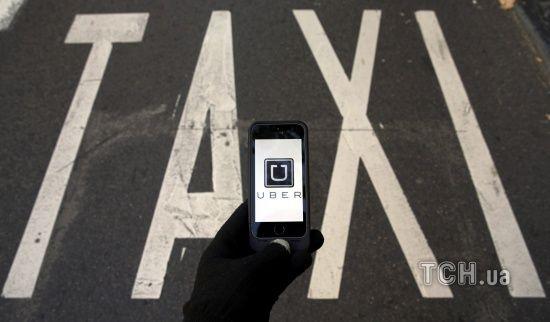 Головний у Центральній та Східній Європі офіс Uber розмістять у Києві