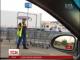 В США на працівника парковки магазину напала мавпа на підгузку