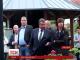 Віце-канцлер Німеччини Зігмар Габріель показав непристойний жест праворадикалами