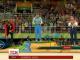 Українська олімпійська збірна отримала перше золото у Ріо