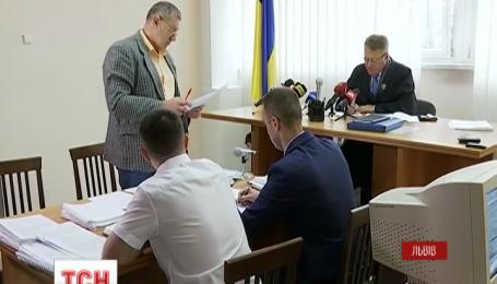 Галицкий райсуд вынес решение по двум должностным лицам Грибовицкой свалки
