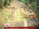 Катастрофа на півдні Франції: неподалік міста Монпельє потяг зійшов з рейок