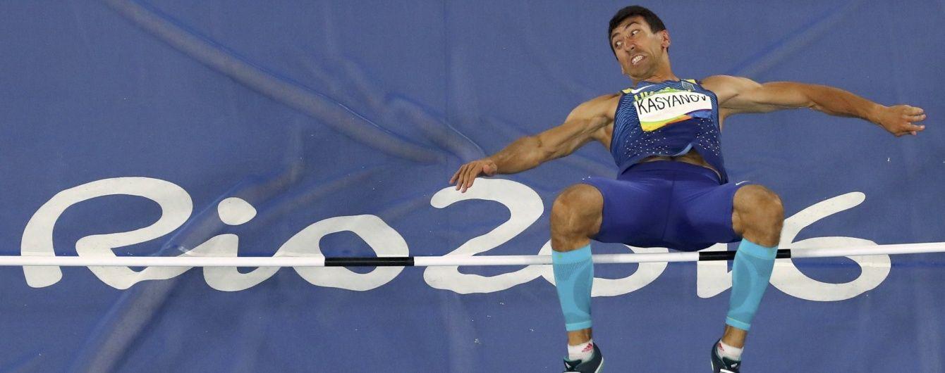 Олімпійські ігри-2016. Хто виграв медалі 18 серпня