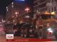 Головною вулицею Києва промарширували армійці та проїхала військова техніка