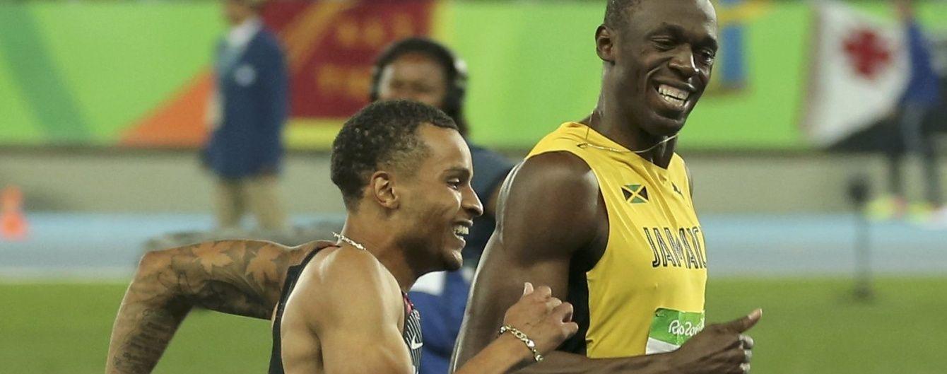 Моторошний стрибок із найвищої банджі та посмішки бігунів на фініші Олімпіади. Тренди Мережі