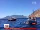 Біля берегів Греції яхта врізалась у човен з туристами: загинув українець
