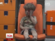 Хлопчик витирає пил та кров з обличчя: з'явилось відео наслідків російських авіаударів у Сирії