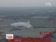 Гібрид літака та дирижабля: у Британії здійснив випробувальний політ найбільший у світі літальний апарат