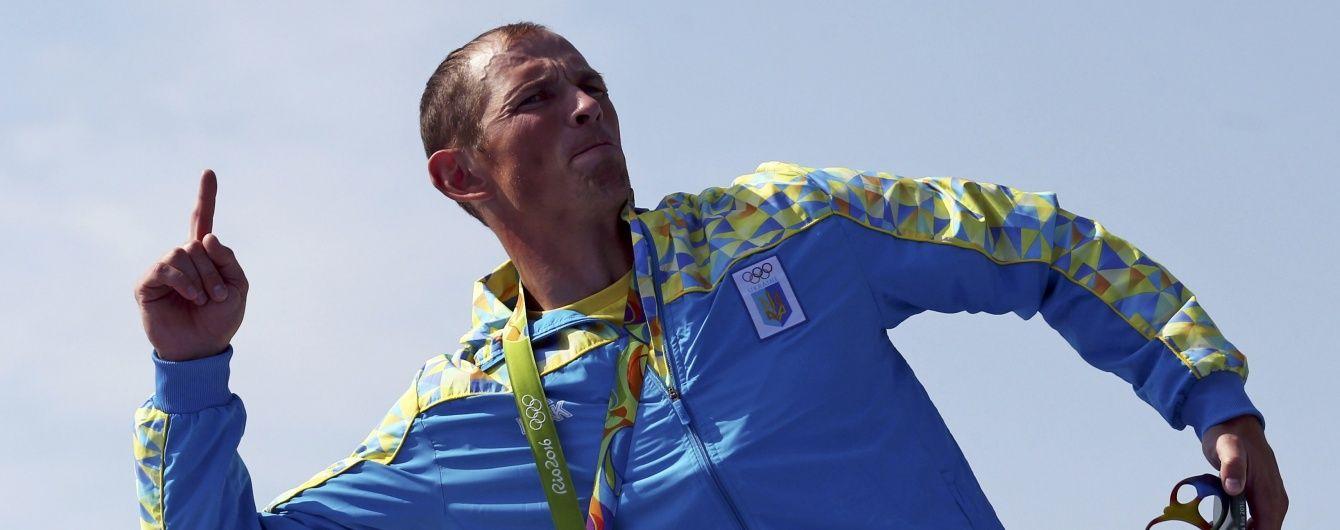 Україна стала 31-ю на Олімпійських іграх у Ріо: дивись підсумковий медальний залік