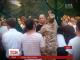 Аншлаг на лекції Макаревича: в Одесі люди знесли паркан, щоб послухати відомого співака