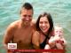 Подружжя із Дніпра, яке потрапило в аварію на воді, у Греції опинилося випадково