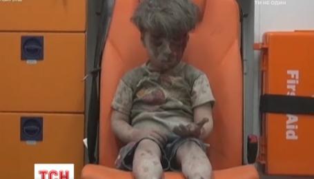 Россия согласилась на 48-часовое прекращения огня в сирийском городе Алеппо