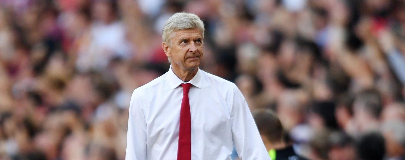 """Тренер """"Арсеналу"""" заявив, що практично всі екс-гравці клубу просяться назад"""