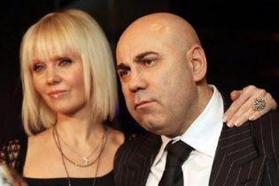 Чоловік співачки Валерії заявив, що не підтримував анексію Криму