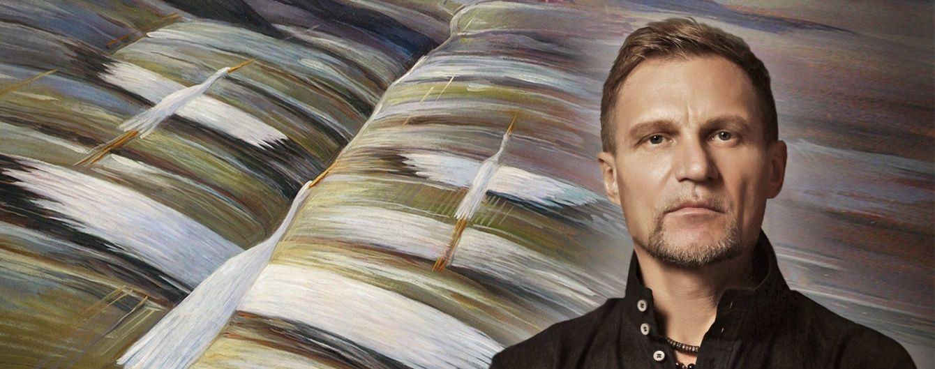 Олег Скрипка до 25-ї річниці Незалежності України випустив патріотичний трек