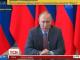 Путін приїхав до окупованого Криму з новими заявами щодо України