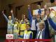 Паралімпійська збірна України готується до від'їзду в Бразилію