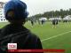 Лікування мрією: хворий на гострий лейкоз Юрко зіграв у футбол із гравцями київського Динамо