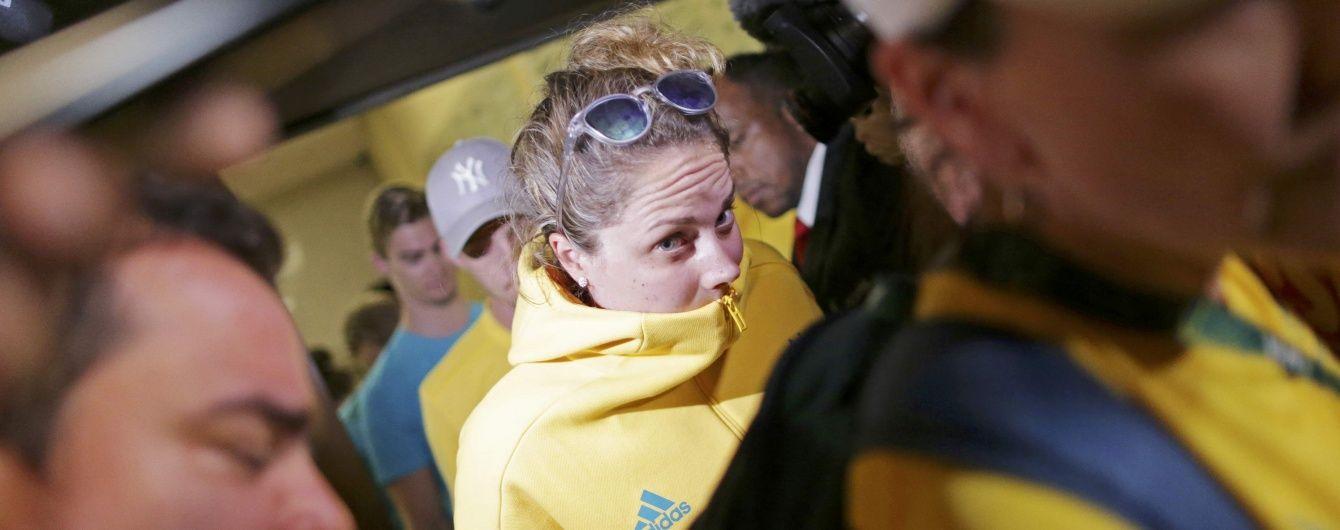 Дев'ять австралійських спортсменів затримані поліцією Бразилії через підробку акредитацій