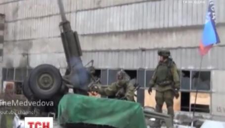 Украинская разведка рассказала, куда боевики вывозят тела погибших на Донбассе