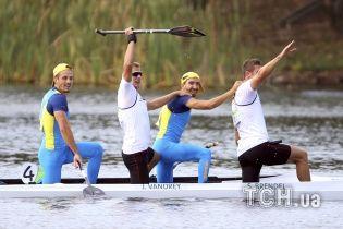 """""""Бронзовий"""" заплив. Як Україна здобула дев'яту медаль на Іграх у Бразилії"""