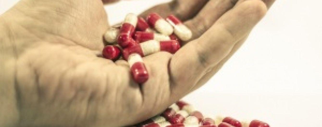 У продажу з'явилися дані сотень тисяч наркозалежних і схильних до суїциду росіян