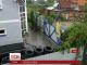 Продовження конфлікту: автомайданівці пікетували будинок екс-начальника ДАІ Олександра Єршова