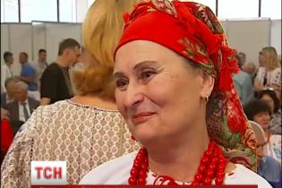 У Києві нагородили вчителів української мови за кордоном