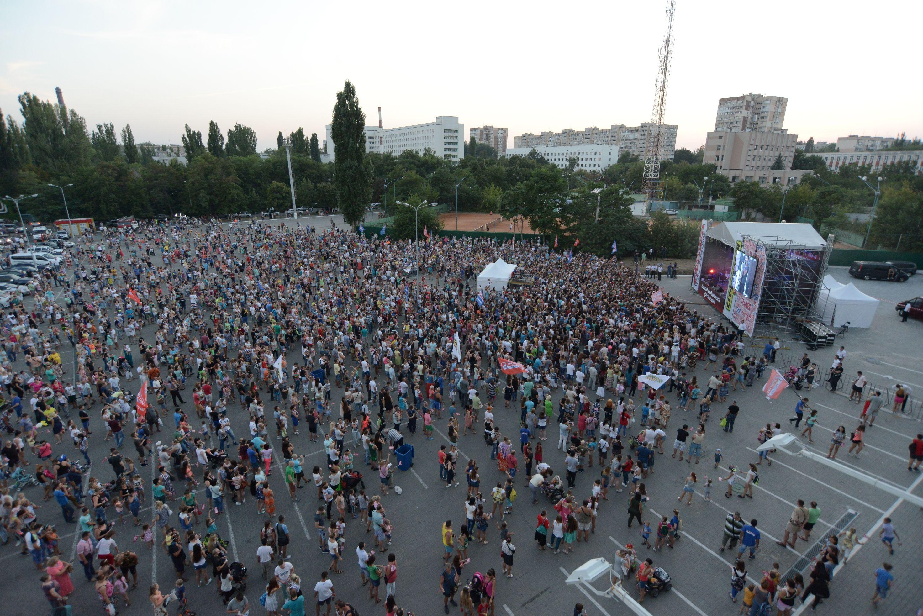 Відкриття фітнес-клубу Sport Life в Одесі_03