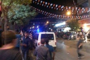 У Туреччині весілля закінчилося вибухом, загинули 22 людини