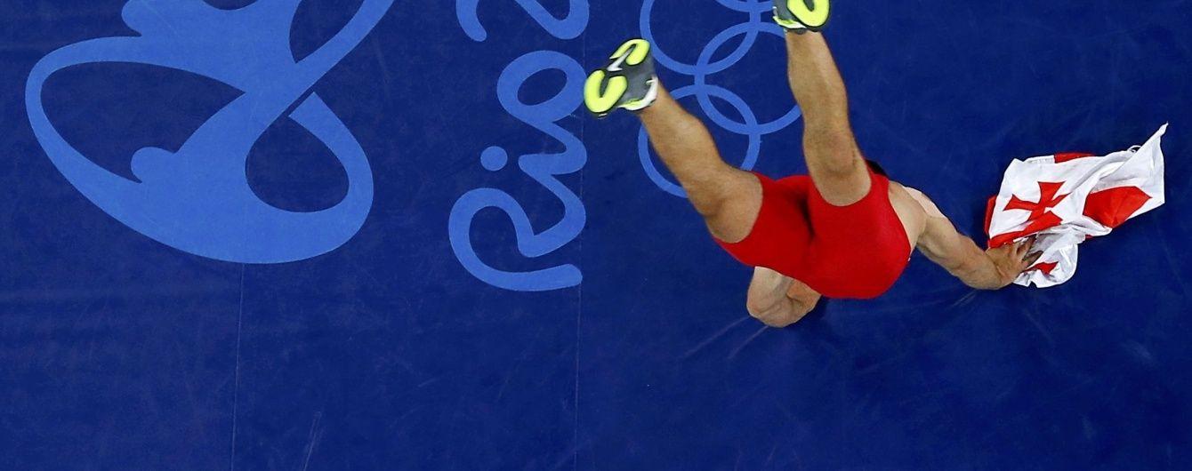 Олімпійські ігри в Ріо. Хто вигравав медалі 21 серпня