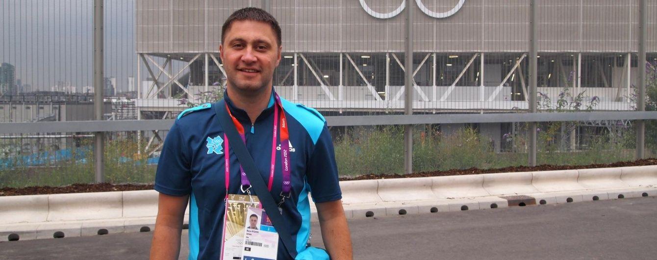 Український рефері розсудить баскетбольний фінал Олімпіади-2016