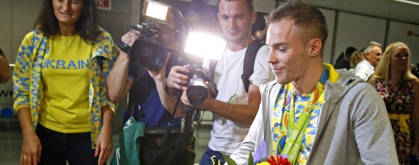 Чемпіон Верняєв видалив гнівний пост про квартиру: обдумав, вирішив, що не правий