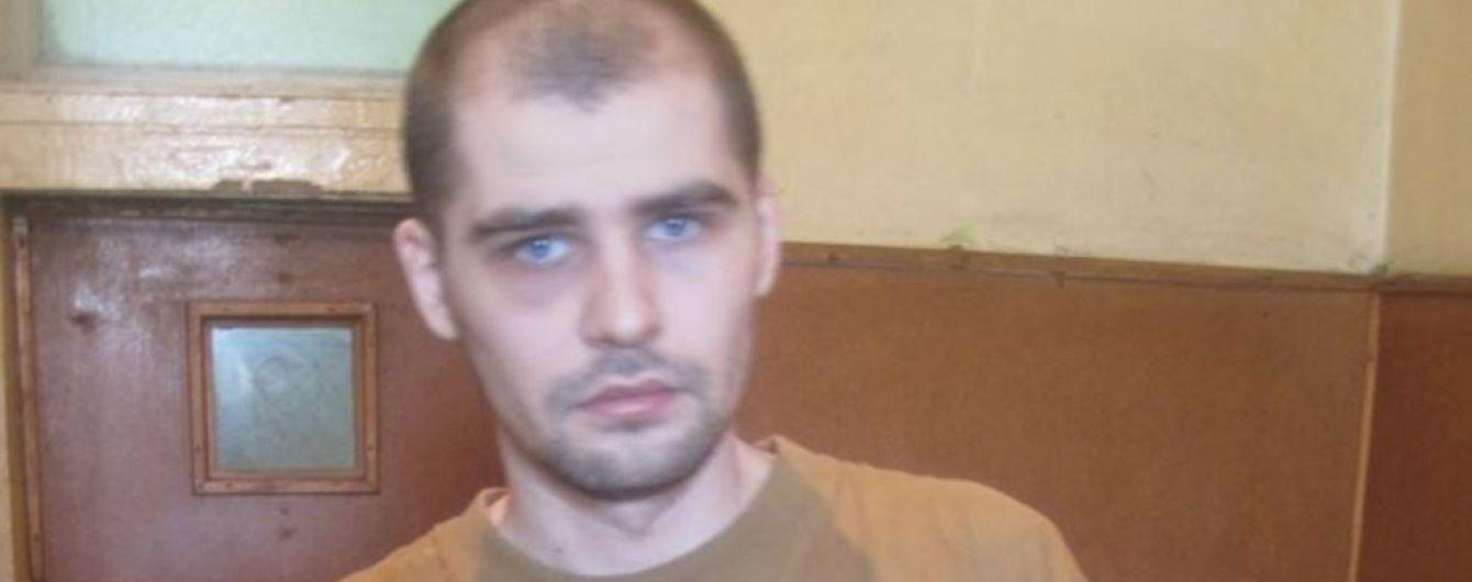 Засуджений у Росії український політв'язень може втратити руку – Афанасьєв
