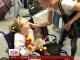 З Німеччини повернулась Тетянка Чернобай, на лікування якої збирали усією країною
