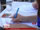 В Одесі просто неба організували імпровізований шкільний клас