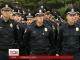 Українську поліцію перевели на посилений варіант несення служби