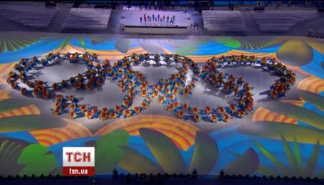 Масштабно та яскраво: у Ріо повели церемонію закриття Олімпіади-2016