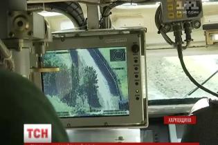 Поблизу кордону на Харківщині виявили 5 російських розвідувальних комплексів