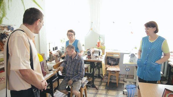Перша логістична компанія закликає усіх небайдужих допомогти Смілянському будинку-інтернату