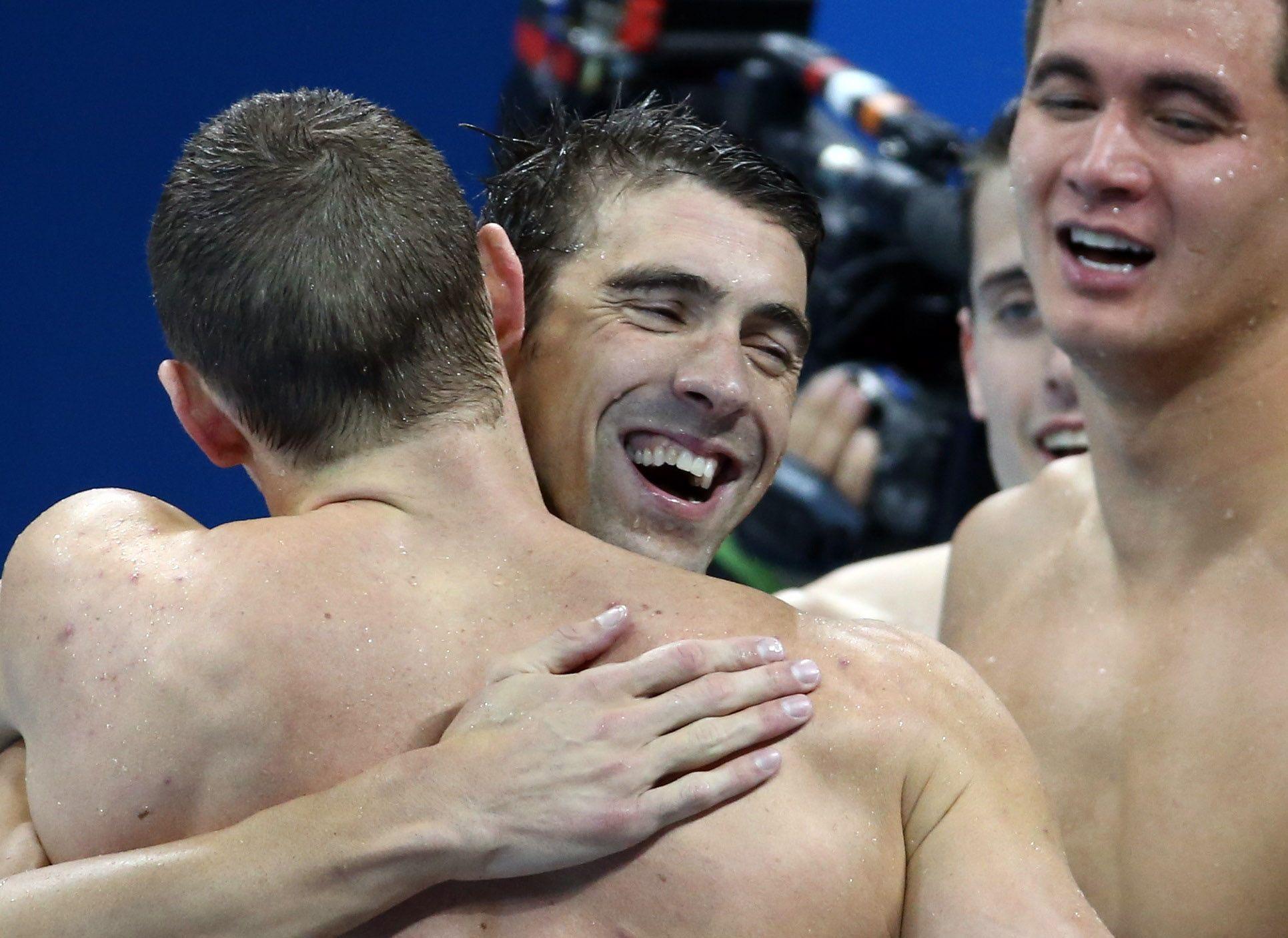 Радість переможців, олімпіада-2016_3