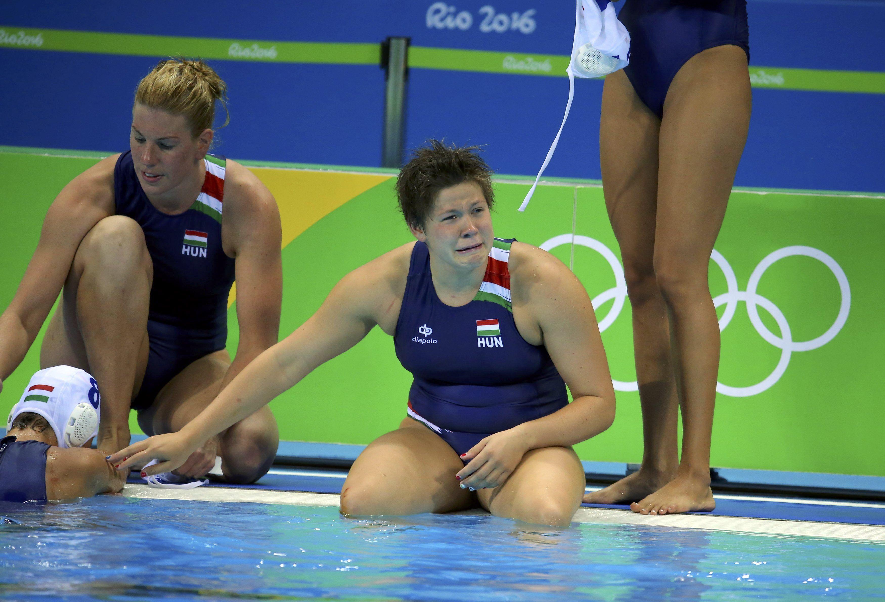 Сльози спорстменів Олімпіада-2016_4