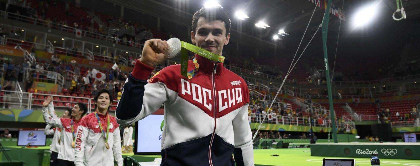"""Скільки Україна недорахувала медалей на Олімпійських іграх через """"утікачів"""""""